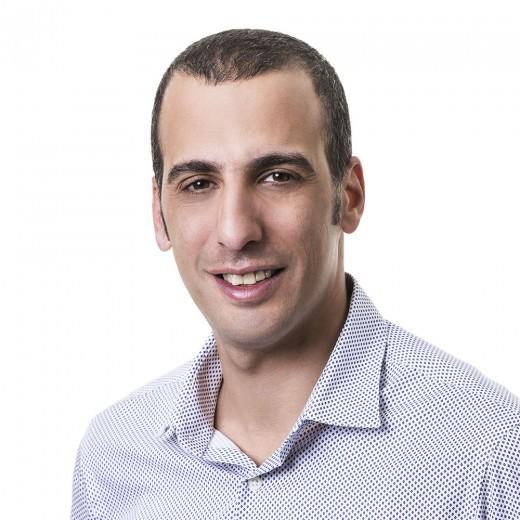Gilad Levi