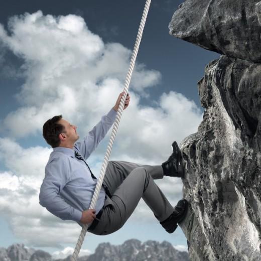 10 צעדים לתפקיד ניהולי