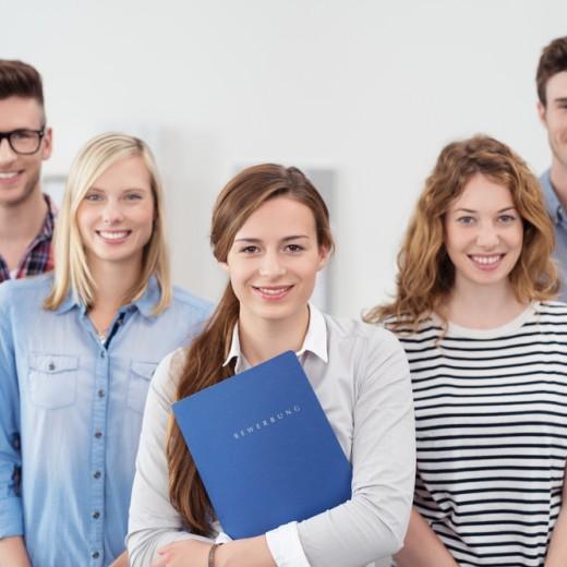 מבט שונה על ירידי תעסוקה