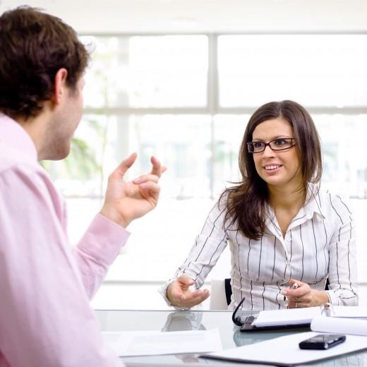 4 טיפים לראיון מוצלח